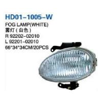 Buy cheap auto car parts HD01-1005-W from wholesalers