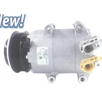 China auto air conditioning parts FORD FIESTA COMPRESSOR on sale