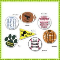 China car magnets wholesale