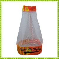 Buy cheap barrel mesh drawstring from wholesalers