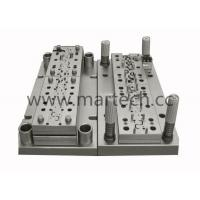 Buy cheap Precision mold - shrapnel terminal continuous mode from wholesalers