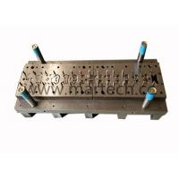 Buy cheap Precision mold - metal core - motor rotor stamping mold from wholesalers