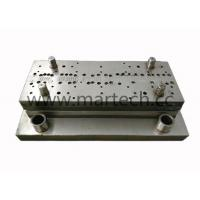 Buy cheap Progressive mold - electrical and electronic conductive sheet from wholesalers