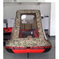 China Inflatable Boat Bimini Tent with Windows wholesale