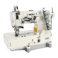 China Chain Stitch Flatlock Sewing Machines ModelSR-562-01CB wholesale