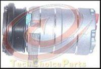 China Air Conditioning and Heating 1985 - 1988 Cadillac AC Compressor on sale