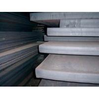 China 0-13-4-0MM Thick zinc steel plate wholesale