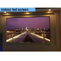 China Hot Products P2.5 Indoor Traditional Led Screen Display With Ultra HD wholesale