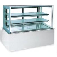Table Cold Display Counter For Sweet Manufacturer, Supplier & Exporter in Delhi, India