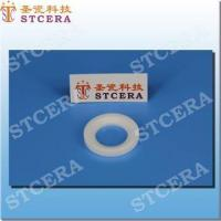 1. Semiconductor Ceramic Parts Zirconia Ceramic Ring