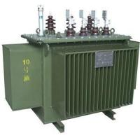 China Oil-immersed Transformer wholesale
