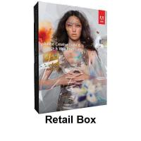 China Adobe CS6 Web Premium Retail Box wholesale