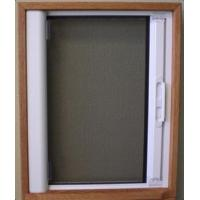 China Retractable Screen Doors - Single Door wholesale