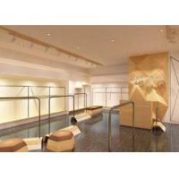 Modern Fashion Style Retail Clothing Fixtures / Apparel Store Fixtures