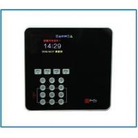 Buy cheap Attendance Machine Color Screen Attendance Machine from wholesalers