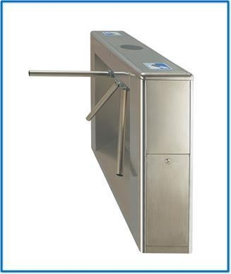 Quality Box Type Automatic Three Roller Gate for sale