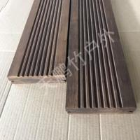 Buy cheap Light Carbonized Bamboo Decking L2 from wholesalers