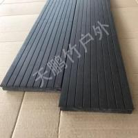 Buy cheap Dark Carbonized Bamboo Decking D1 from wholesalers