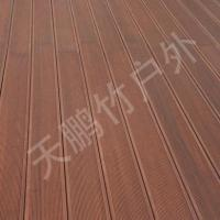 Buy cheap Light Carbonized Bamboo Decking L3 from wholesalers