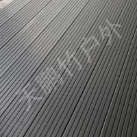 Buy cheap Dark Carbonized Bamboo Decking D4 from wholesalers