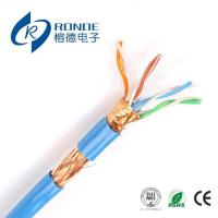 Buy cheap Lan Cable SFTP Cat5e Lan Cable from wholesalers
