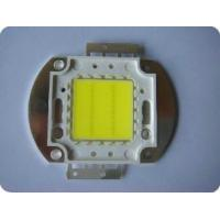 Buy cheap LED- integrated light source (10-400W) 20W HIGH POWER WHITE LED from wholesalers