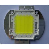 Buy cheap LED- integrated light source (10-400W) 30W HIGH POWER WHITE LED from wholesalers