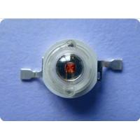 Buy cheap The LED-1W3W lamp 1W yellow light bulb from wholesalers
