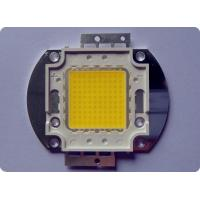 Buy cheap LED- integrated light source (10-400W) 100W HIGH POWER WHITE LED from wholesalers
