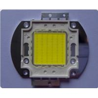 Buy cheap LED- integrated light source (10-400W) 60W HIGH POWER WHITE LED from wholesalers