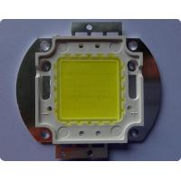 Buy cheap LED- integrated light source (10-400W) 40W HIGH POWER WHITE LED from wholesalers