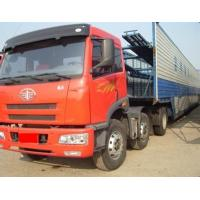 Buy cheap Half-closed transport vehicles from wholesalers