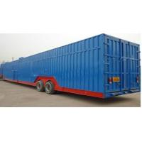 Buy cheap Closed transport vehicles from wholesalers