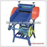 China Scrap Wire Stripping Machine X-1004 X-1004 wholesale