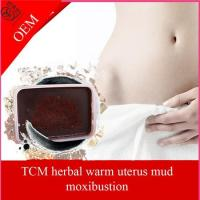 Warm uterus mud OEM