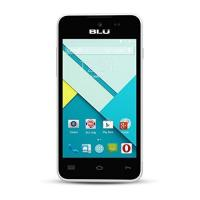 BLU Advance 4.0L Unlocked Smartphone -Global GSM - White-Unlocked Cell Phones