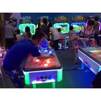 China Naughty Beans Arcade hit redemption game machine for children wholesale
