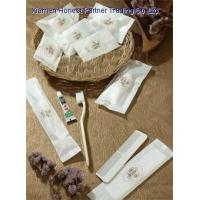 Kinds Of Hotel Guest Amenities Sets