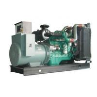 Buy cheap 200KW Dongfeng Cummins diesel generator set from wholesalers