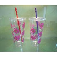 Buy cheap Bar Runner PG018 600ml Straw cup from wholesalers
