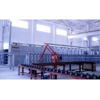 Buy cheap Horizontal Type Twine Bottle Autorotation Curing Oven from wholesalers