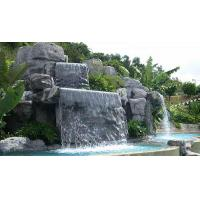 Buy cheap Simulation rockery from wholesalers