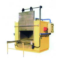 Buy cheap Box Type Heat treatment Furnace from wholesalers
