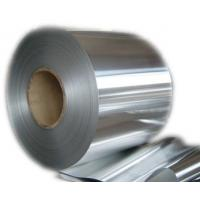 Buy cheap Aluminium foil stock from wholesalers