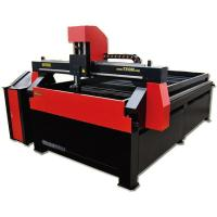 Buy cheap Mimaki Flatbed Cutting Plotter Industrial CNC Plasma Cutting Machine from wholesalers