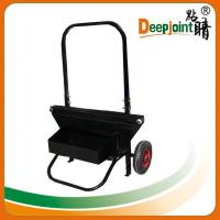 Buy cheap Strap Dispenser for Steel Strapping from wholesalers