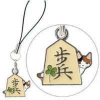 Buy cheap Shogi Charm Strap, Pottering Cat from wholesalers