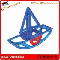 China Kids Magnetic Triangle Games wholesale