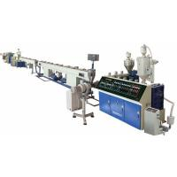 PE-RT PIPE PRODUCTION LINE