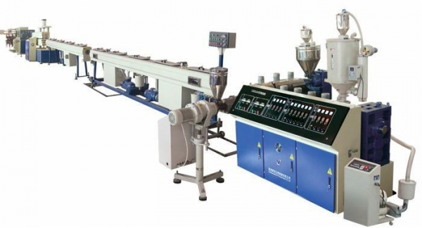 Quality PE-RT PIPE PRODUCTION LINE for sale